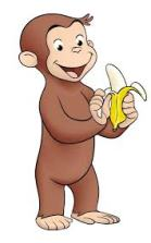 curious george 4