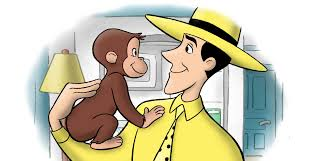 curious george 2